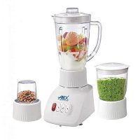 Anex AG-6042 3 in 1 Juicer Blender & Grinder With Official Warranty