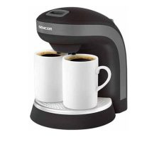 Sencor SCE 2000BK Coffee Maker Official With Warranty