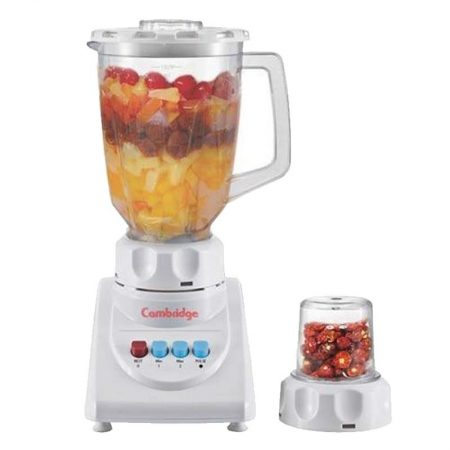 Cambridge BL-204 2 in 1 Blender With Official Warranty