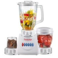 Cambridge BL-210 Blender With Chopper And Dry Mill With Official Warranty