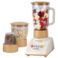 Cambridge BL 211 Deluxe Blender With Grinder & Chopper With Official Warranty