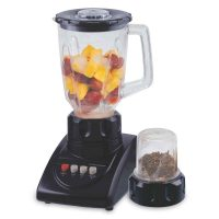 Cambridge BL-2146 2 in 1 Blender & Dry Mill With Official Warranty