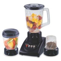 Cambridge BL-2166 3 in 1 Blender With Grinder & Chopper With Official Warranty