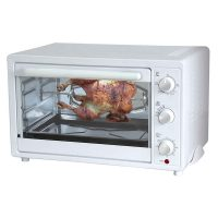 Cambridge EO5136 Electric Oven With Official Warranty
