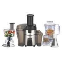 Cambridge FP-747 Food Processor With Official Warranty