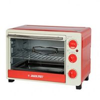 Jackpot JP-24OT 2 in 1 Oven Toaster With Official Warranty