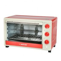 Jackpot JP-53OT Oven Toaster 3-in-1 With Official Warranty