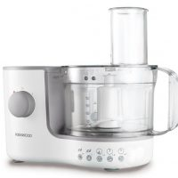 Kenwood FP-120 Food Processor With Two Years Warranty
