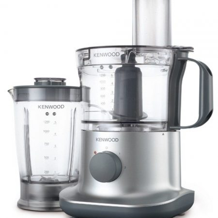 Kenwood FP-235 Food Processor With Two Years Warranty