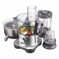 Kenwood FPM-270 Food Processors 750 Watts With Two Years Warranty
