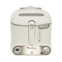 Moulinex AM302130 Super UNO Deep Fryer With Official Warranty