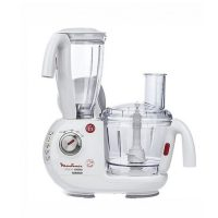 Moulinex FP7331BM Odacio Food Processor With Official Warranty