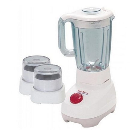 Moulinex LM207041 Blender With Official Warranty
