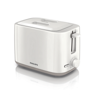 Philips HD2595/00 Daily Collection Toaster With Official Warranty