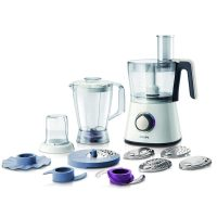 Philips HR-7761/00 Food Processor With Official Warranty