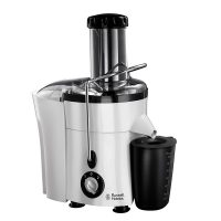 Russell Hobbs 20365-56 Aura Juice Extractor With Official Warranty