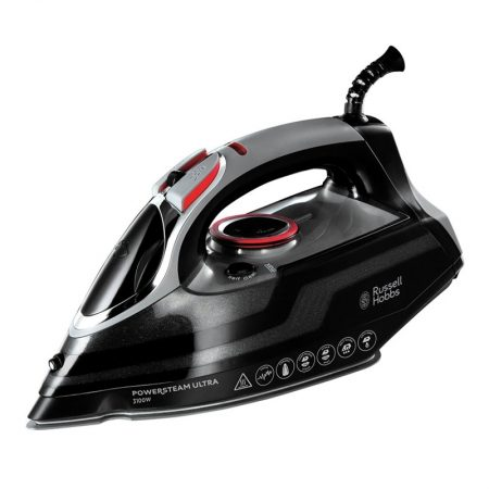 Russell Hobbs 20630-56 Power Steam Ultra Iron With Official Warranty