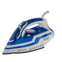 Russell Hobbs 20631-56 Power Steam Pro Iron With Official Warranty