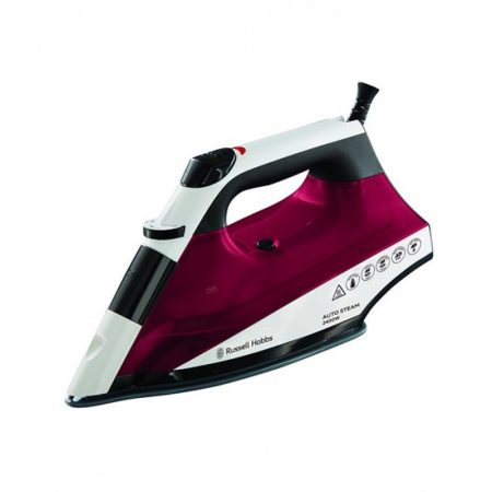 Russell Hobbs 22520-56 Auto Steam Iron With Official Warranty