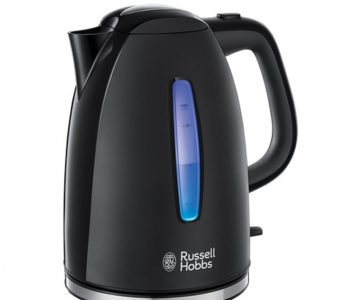 Russell Hobbs 22591-70 Textures Plus Kettle With Official Warranty