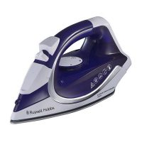 Russell Hobbs 23300-56 Supreme Steam Cordless Iron With Official Warranty