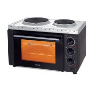 Sencor SEO 2028BK Electric Oven With Official Warranty