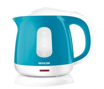 Sencor SWK 1017TQ Electric Kettle With Official Warranty