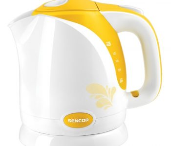 Sencor SWK 1506YL Electric Kettle With Official Warranty