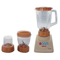Sogo JPN-508 3 in 1 Blender, Grinder & Mill
