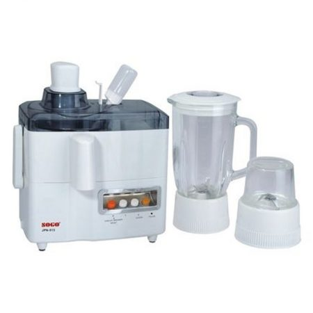 Sogo JPN-513 3 In 1 Juicer, Blender & Mill