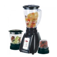 Westpoint WF-302 3 in 1 Blender & Dry Mill With Official Warranty