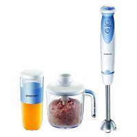 Westpoint WF-3201 Hand Blender Chopper & Egg Beater With Official Warranty