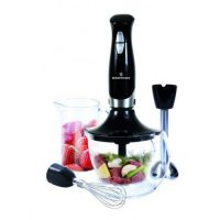 Westpoint WF-4201BD Hand Blender chopper & Egg Beater With Official Warranty