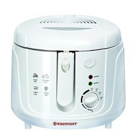 Westpoint WF-5234 Electric Deep Fryer With Official Warranty