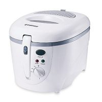 Westpoint WF-5236 Deep Fryer With Official Warranty