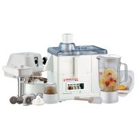 Westpoint WF-8810 10 in 1 Food Processor With Official Warranty
