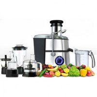 Westpoint WF-8818 11 in 1 Food Processor With Official Warranty