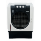 ALPHA RAC-7777PS - Semi Automatic Water Air Cooler - White & Black - Brand Warranty