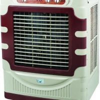 Ditron White Star Air Cooler Fan Khas- 707 DI286HL0SK0ZWNAFAMZ-1901456