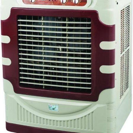 Ditron White Star Air Cooler Fan Khas- 707 DI286HL0SK0ZWNAFAMZ-1901456