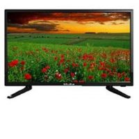 Eco Star - 24'' Led Tv - Black