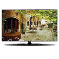 Eco Star 40 Inch - Full HD LED TV - 40U570 - Black (Brand Warranty)