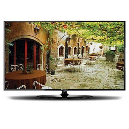 Eco Star 40 Inch - Full HD LED TV - 40U570 - Black (Brand Warranty)