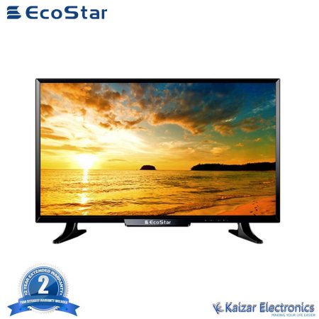 Eco Star 43 inch LED TV CX-43U571P