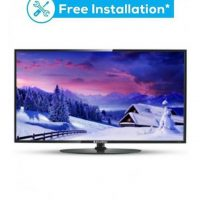 Eco Star CX-32U561 - 32 HD Ready LED TV - Black""