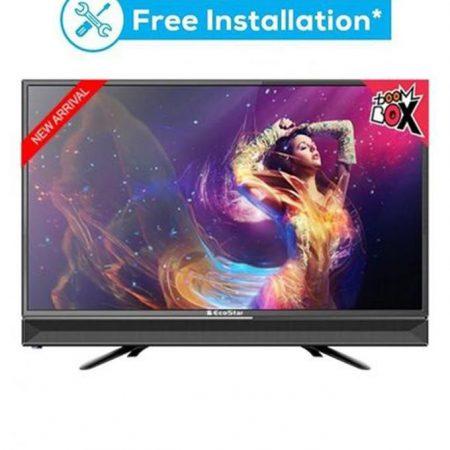 Eco Star CX-32U563 - 32'' LED TV - Black