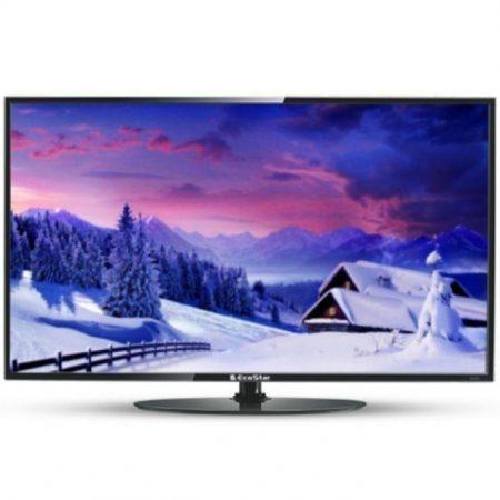 "Eco Star CX-32U571 - 32 HD Ready LED TV - Black"""