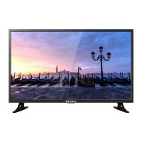 "Eco Star CX-32U571 - HD LED TV - 32"" - Black"