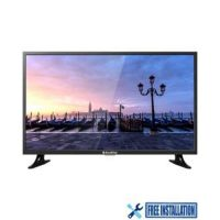 "Eco Star CX-32U571 - Sound Pro HD LED TV - 32 - Black"" EC810EL022YW0NAFAMZ-2105810"