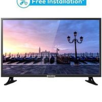 "Eco Star CX-32U571 - Sound Pro HD LED TV - 32 - Black"" EC810EL17B0O2NAFAMZ-3210100"